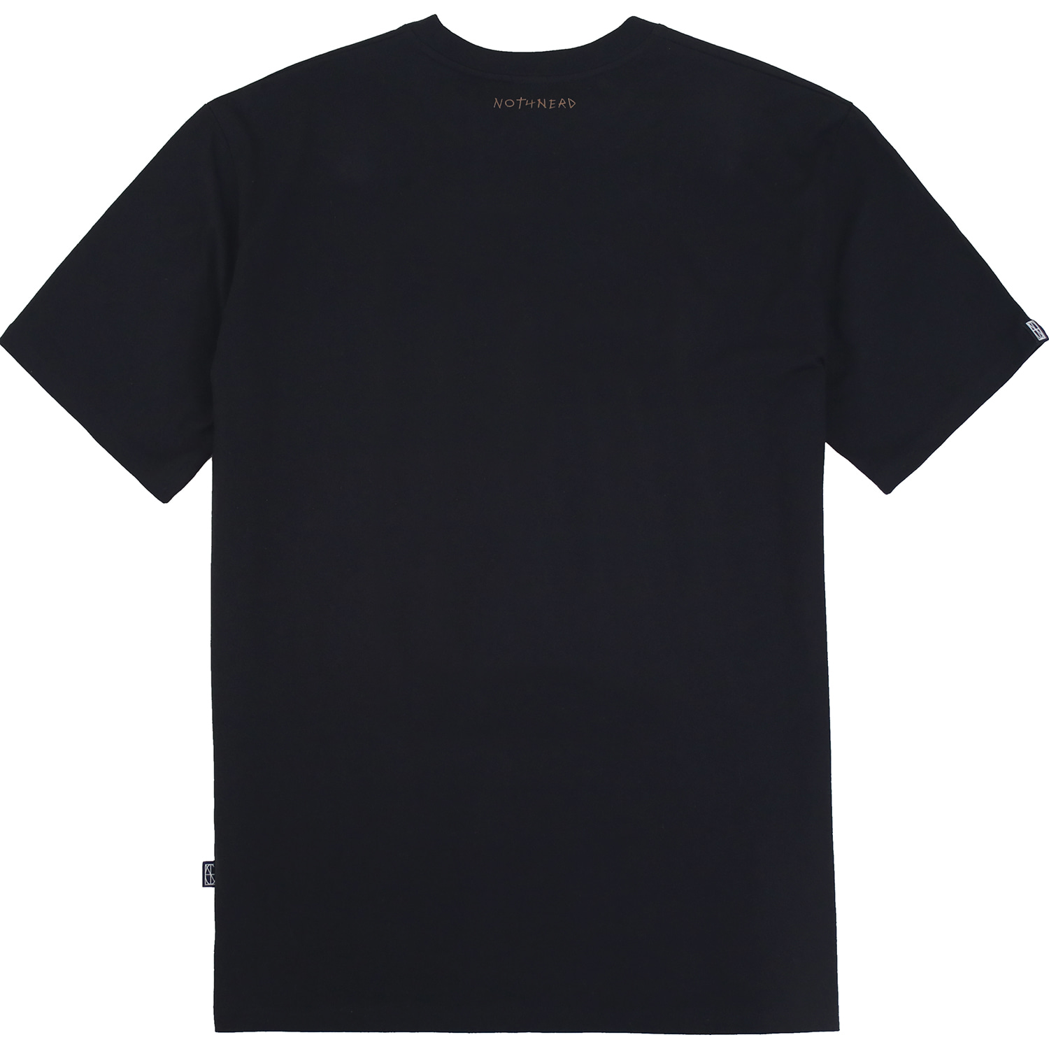 Coffin T-Shirts [Black],NOT4NERD