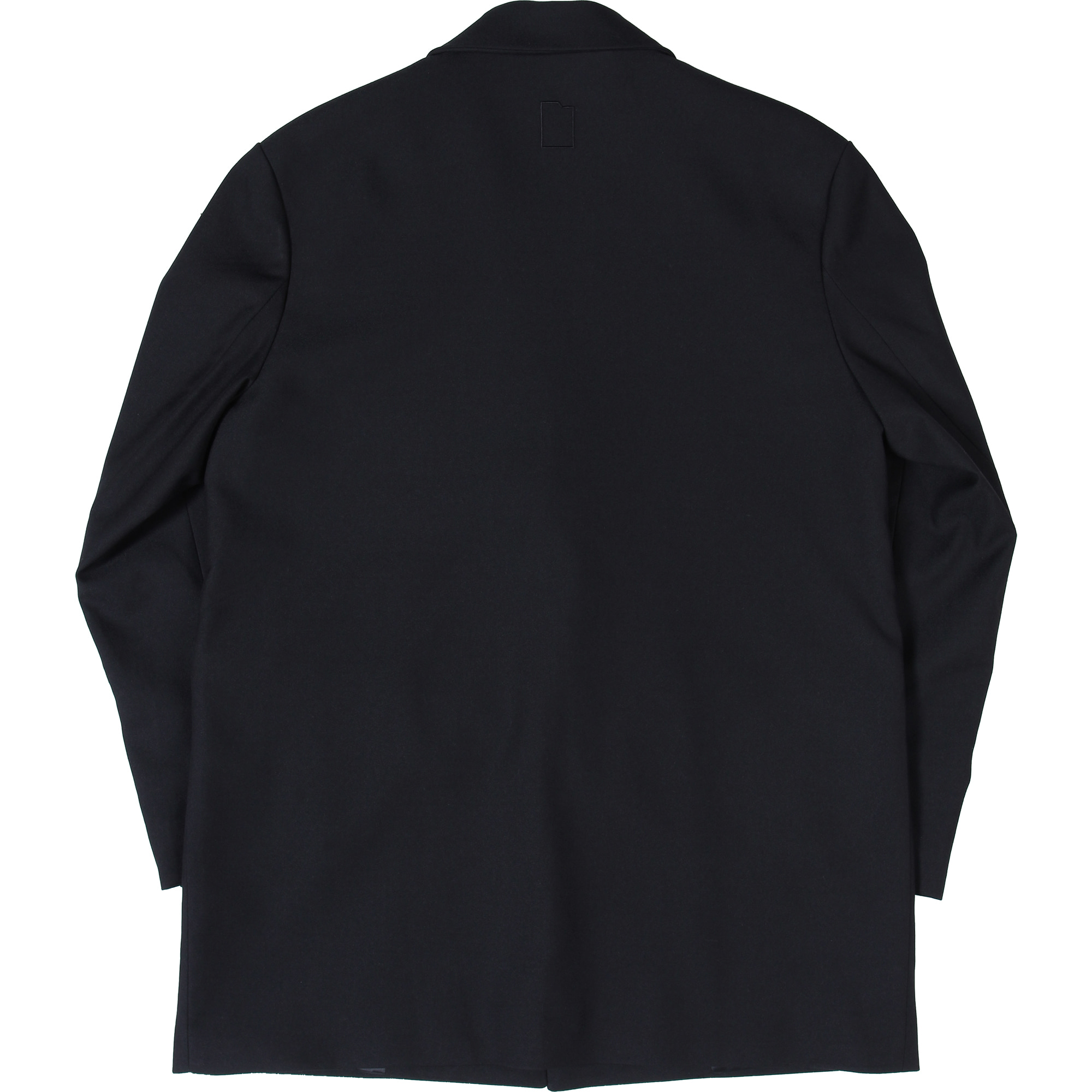 Card Wallet Oversized Blazer [Black],NOT4NERD